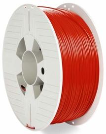 Verbatim PET-G Filament Cartridge Red 55053