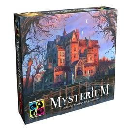 Lauamäng Brain Games Mysterium