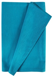 Home4you Nora Tablecloth 40x160cm Turquoise