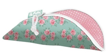 Herlitz Cocoon 2in1 Pencil Case Rose
