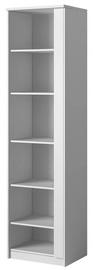 Idzczak Meble Open Bookcase Smyk I 01 White