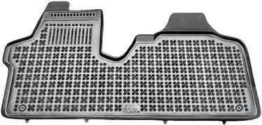 REZAW-PLAST Peugeot Expert II 2007 Rubber Floor Mats
