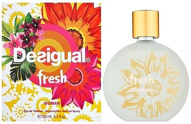 Desigual Fresh 100ml EDT