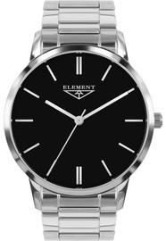33 Element Men's Watch 331728 Silver