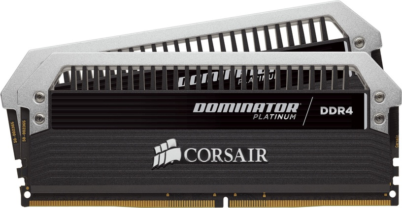 Corsair Dominator Platinum 16GB 3000MHz CL15 DDR4 KIT OF 2 CMD16GX4M2B3000C15