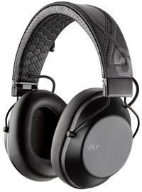 Plantronics BackBeat FIT 6100 Wireless Earphones Black