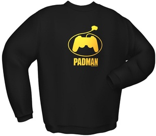 GamersWear Padman Sweater Black L