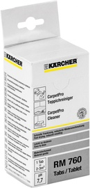 Karcher RM 760 CarpetPro Cleaner Tablets