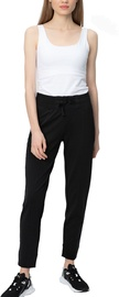 Audimas Soft Touch Modal Sweatpants Black 160/XS