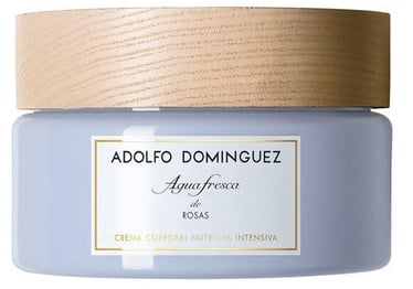 Adolfo Dominguez Agua Fresca de Rosas Cream 300ml