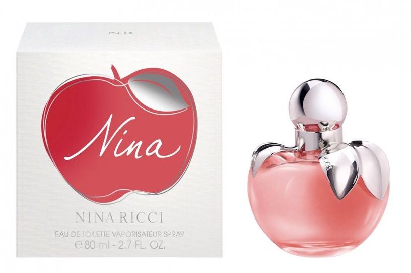 Nina Ricci Nina 80ml EDT
