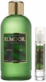Luxana Rumdor Royal Essence 1000ml EDT + 50ml EDT