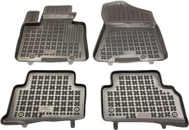 REZAW-PLAST Hyundai Tucson 2015 Rubber Floor Mats