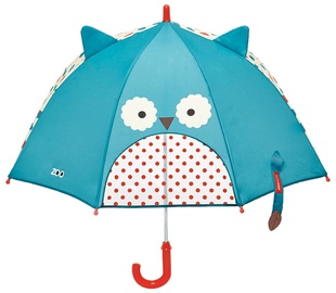 SkipHop Zoobrella Little Kid Umbrella Owl