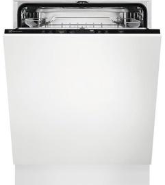 Bстраеваемая посудомоечная машина Electrolux EEQ47210L White