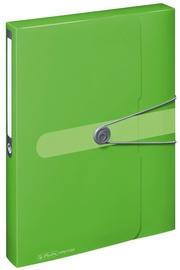 Herlitz Document Box Easy Orga A4 Opaque Apple 11206133