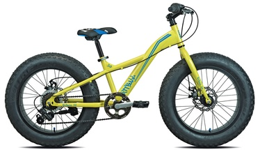 "Jalgratas Esperia Fat Bike 9020, sinine, 20"", 20"""
