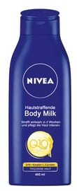 Kehapiim Nivea Q10 Plus Firming With Macadamia Oil, 400 ml