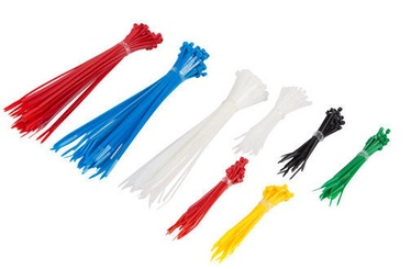 Lanberg Cable Ties x 300