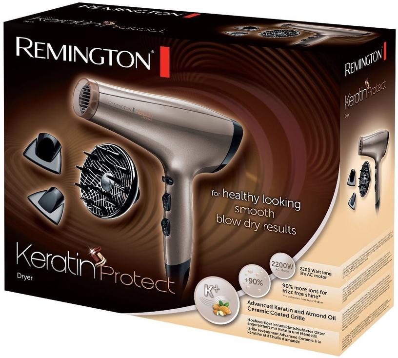 Föön Remington Keratin Protec AC8002