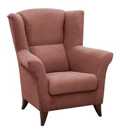 Tugitool Idzczak Meble Kent Pink, 94x75x105 cm