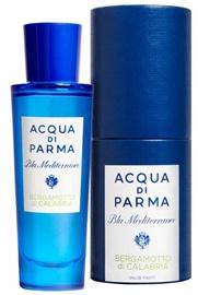 Acqua Di Parma Blu Mediterraneo Bergamotto di Calabria 30ml EDT Unisex