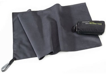 Cocoon Microfiber Towel Grey XL