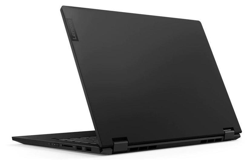 Lenovo Ideapad C340-14IWL Black 81TK00M1PB PL