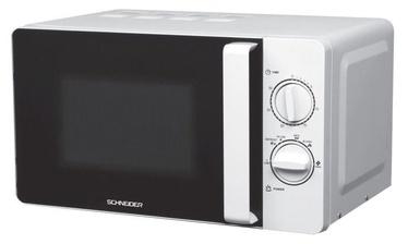 Schneider SCMW6700WH White
