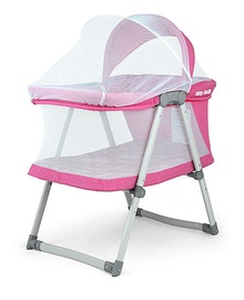 Milly Mally Jane 2in1 Pink
