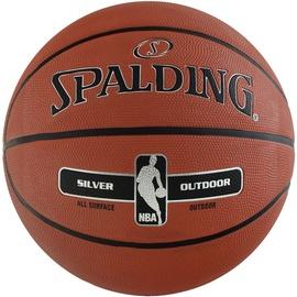 Spalding NBA Silver Outdoor 2017 All Surface 6