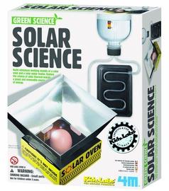 4M Green Science Solar Energy 3278