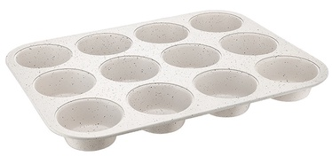 Dajar Nature Muffin Tray 12 Cup 35x26.5x3cm