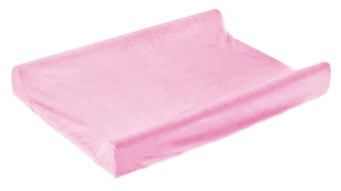 Mähkimismati kate BabyOno Frotte Cover, 70x50 cm, roosa