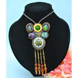 Vincento Fashion Necklace LC-1082