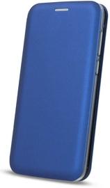 OEM Smart Diva Book Case For Huawei P30 Lite Blue