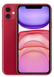 Smartphone Iphone 11 64GB (Product)Red