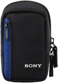 Sony LCS-CS2B Soft Carrying Case Black