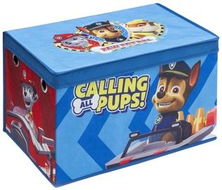 Delta Children PAW Patrol Fabric Toy Box
