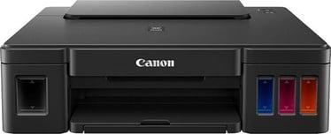 Струйный принтер Canon Pixma G1411, цветной