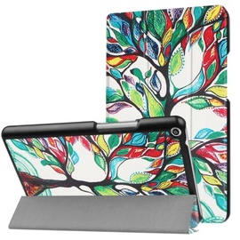 TakeMe Eco-Leather Book Case For Asus Zenpad 10'' Multi-Color