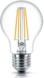 Philips LEDBulb ND 7-60W E27 WW A60 CL