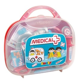 Игровой медицинский набор Smoby 340100