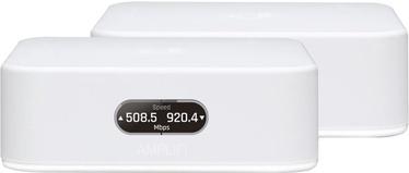 Ubiquiti AMPLIFI Instant + Mesh Point White
