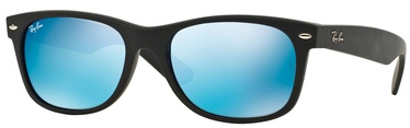 Ray-Ban New Wayfarer Flash RB2132 622/17 55