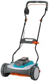 Gardena 380 Li Accu Lawn Mower