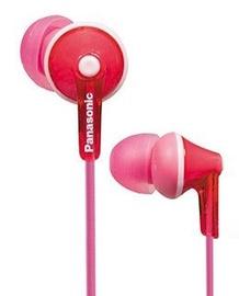 Panasonic HJE125E Pink