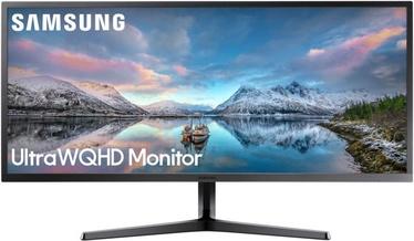 Монитор Samsung S34J550WQU, 34″, 4 ms