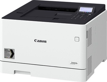 Laserprinter Canon i-SENSYS LBP663Cdw, värviline