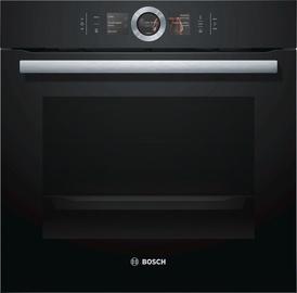 Духовой шкаф Bosch Serie 8 HSG636BB1
